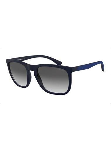 Emporio Armani Güneş Gözlüğü Mavi